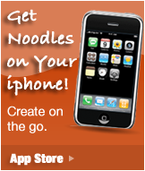 Buy the NoodleMasterpiece Iphone Application